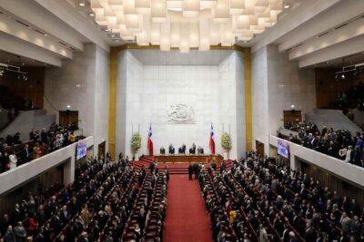 Presupuesto: Congreso aumenta en $2.600 millones dineros para personal y asesores parlamentarios