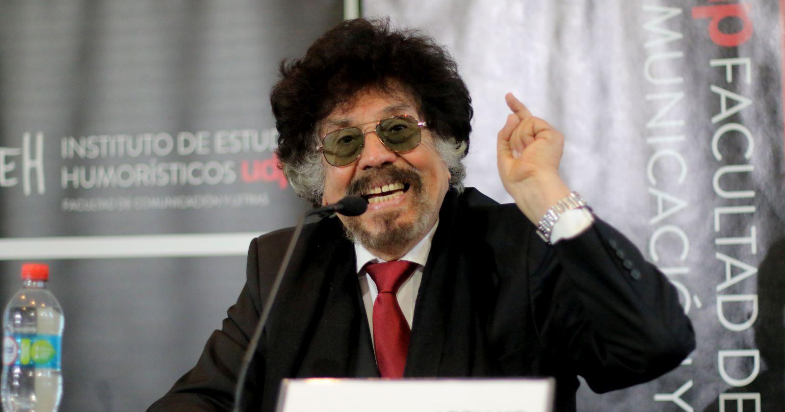 Compadre Moncho por postulación de Tía Pikachú y Adriana Barrientos: