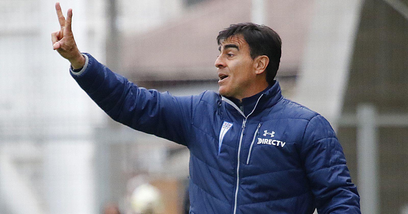 """""""Preparador de arqueros: """"Quinteros tiene muchas ganas de trabajar en Colo Colo"""
