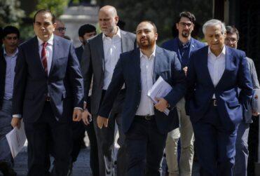 El día que el Frente Amplio fragmentó a la oposición y renació la ex Concertación