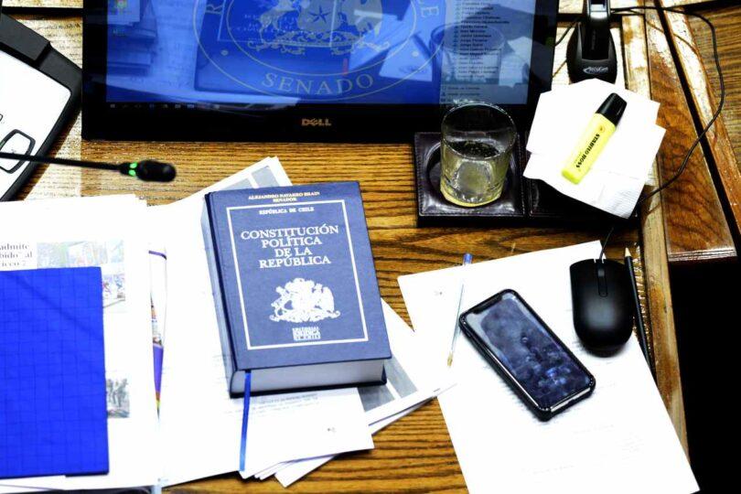 6 leyes y una reforma: el frenesí legislativo de los 100 días después del estallido social