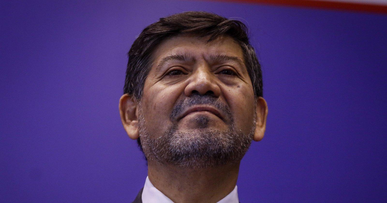 Gobierno informó salida del cargo del Director del Registro Civil
