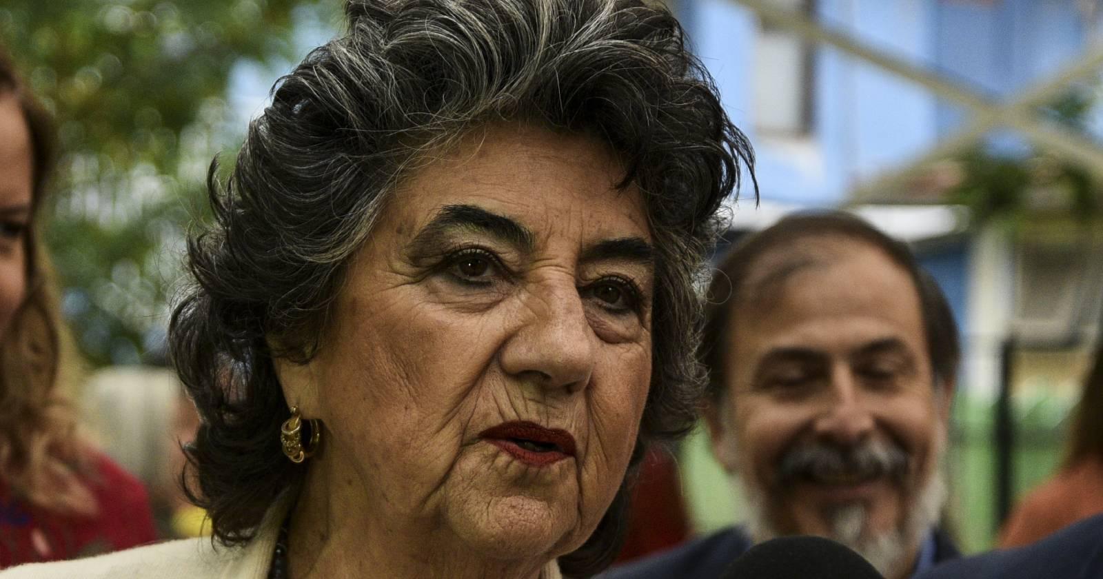 Justicia ratifica que Virginia Reginato no podrá repostular a la alcaldía de Viña del Mar