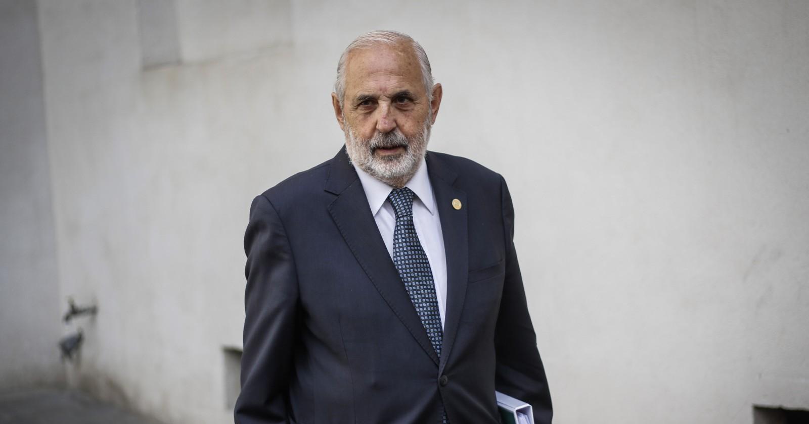 Fiscalía abre investigación por obtención fraudulenta de bonos