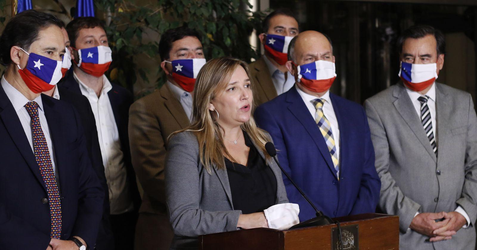 El juicio final de Chile Vamos