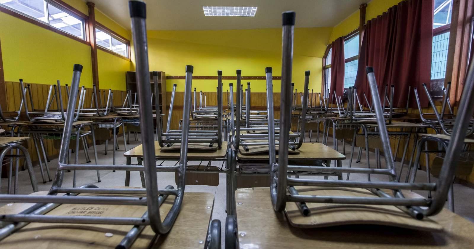 Sociedad Chilena de Pediatría y suspensión de clases: