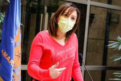 Diputada Loreto Carvajal presidirá comisión revisora de acusación contra ministro Pérez