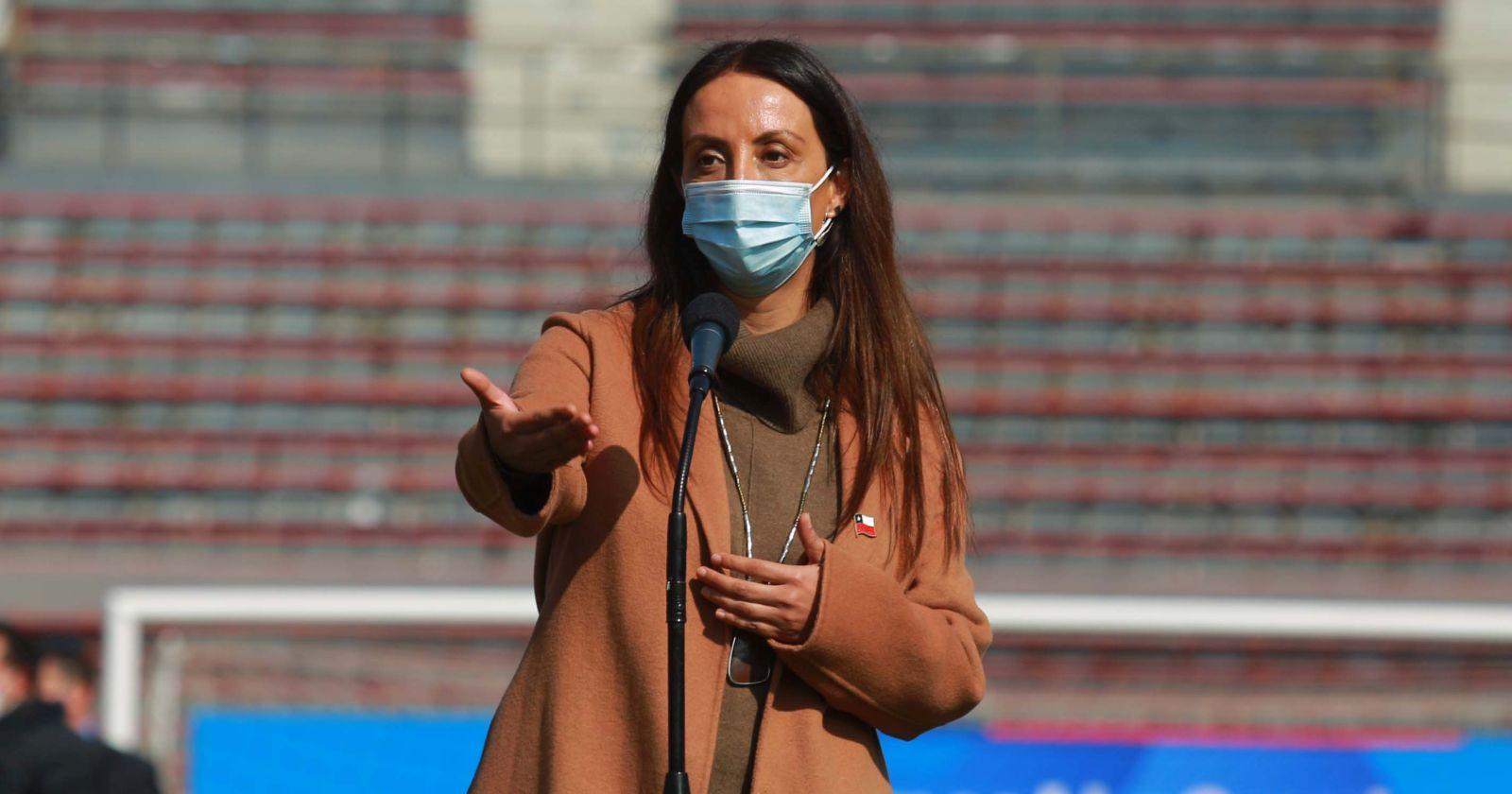 """Cecilia Pérez: """"Conmebol debería aplicar sanciones y liberar el audio de los jueces"""""""