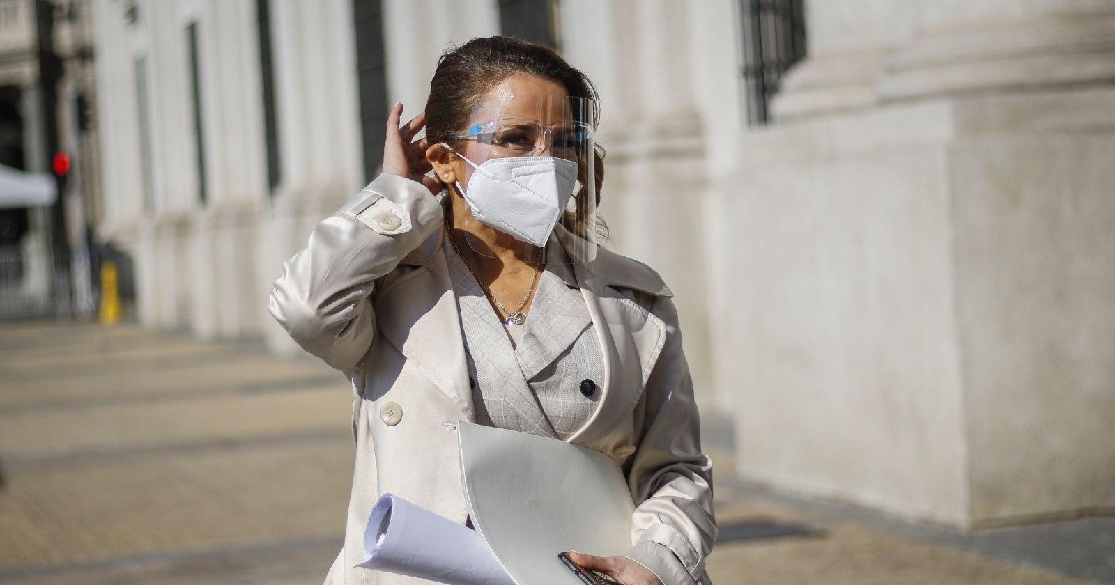 VIDEO – Partidarios de Cathy Barriga interrumpieron actividad de concejales que buscan destituir a la alcaldesa