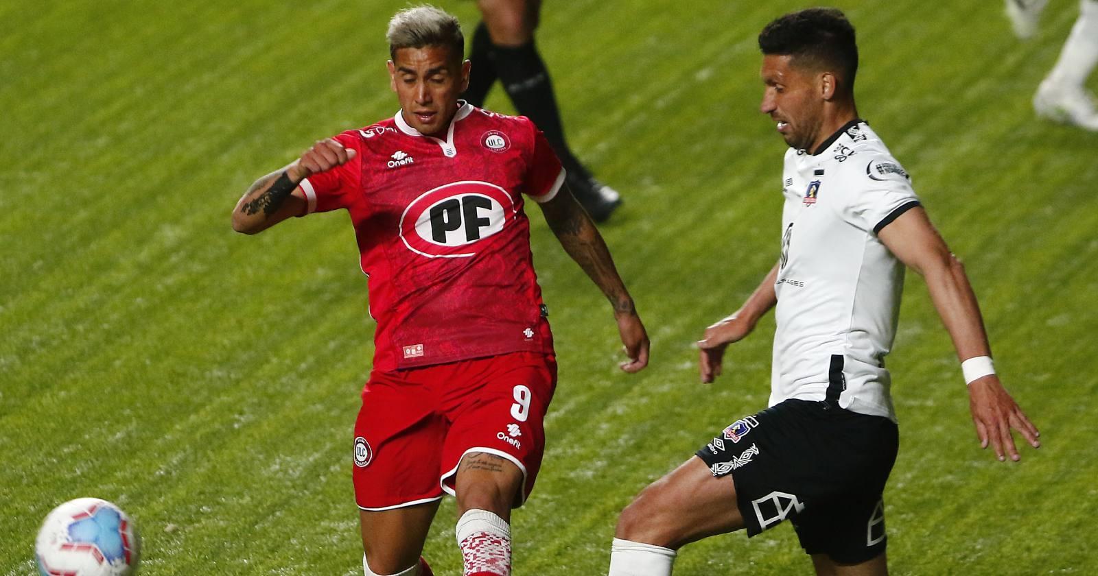 Andrés Vilches es liberado de la Selección por cuarentena preventiva
