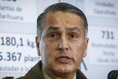 INDH sostiene que Mario Rozas tiene una responsabilidad política por caída de joven al río Mapocho