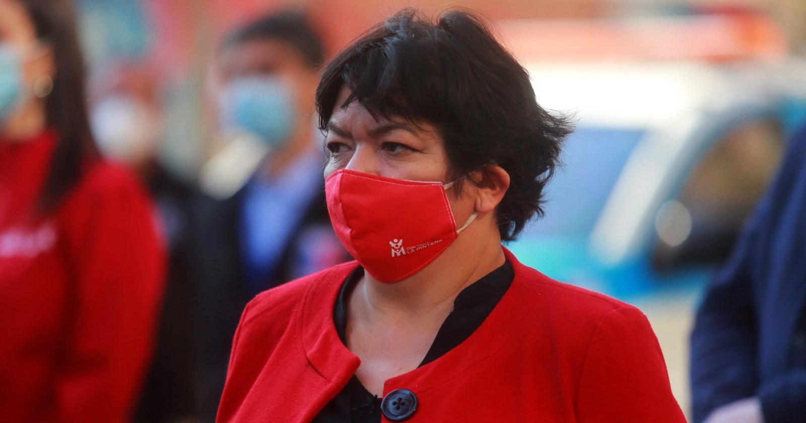 Atacan a balazos oficina de alcaldesa de La Pintana