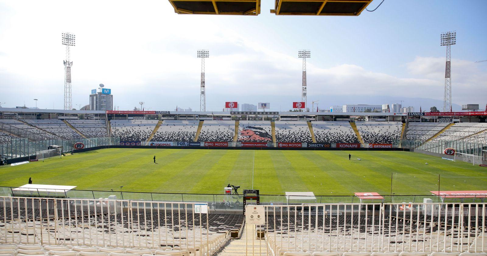 """""""Deportes Antofagasta insiste en los tres puntos por el partido suspendido ante Colo Colo"""""""