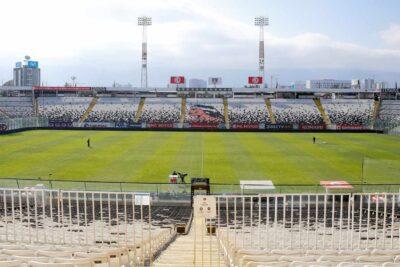ANFP apelará a fallo sobre suspendido duelo entre Colo Colo y Antofagasta