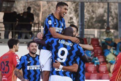 Compañero de Alexis y Vidal en el Inter dio positivo por coronavirus