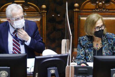 Senado anuncia creación de una Ley de Reparación para víctimas del estallido social