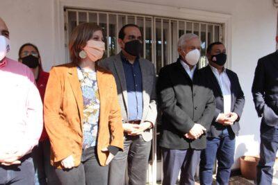 Unidad Constituyente llama a conmemorar el 18 de octubre y no criminalizar la protesta