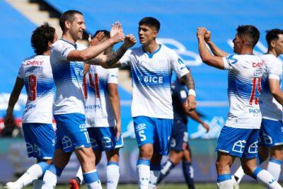 Clubes chilenos conocieron a sus rivales en la Copa Sudamericana