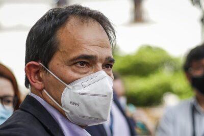 """INDH condena incendios provocados en iglesias como un """"atentado a la libertad religiosa"""""""