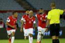 FIFA selección Perú Venezuela