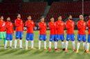 Chile ranking FIFA clasificatorias