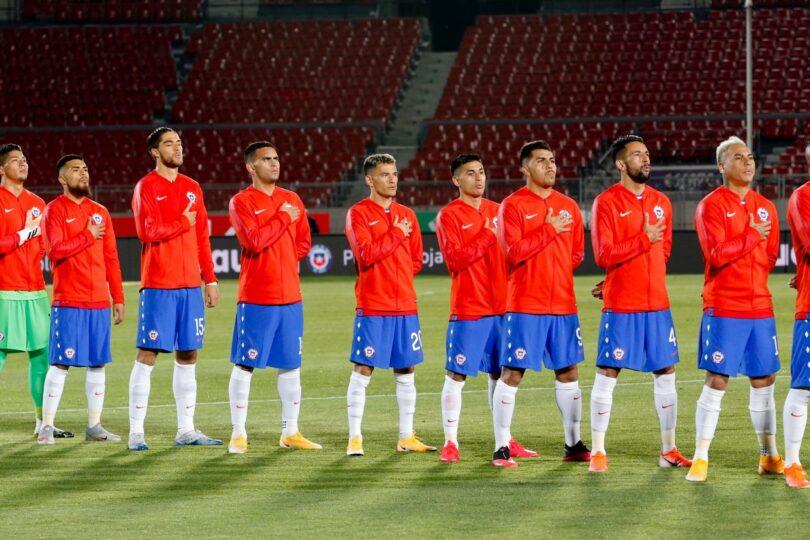 Chile mantendrá el puesto 17 del ranking FIFA tras el inicio de las clasificatorias