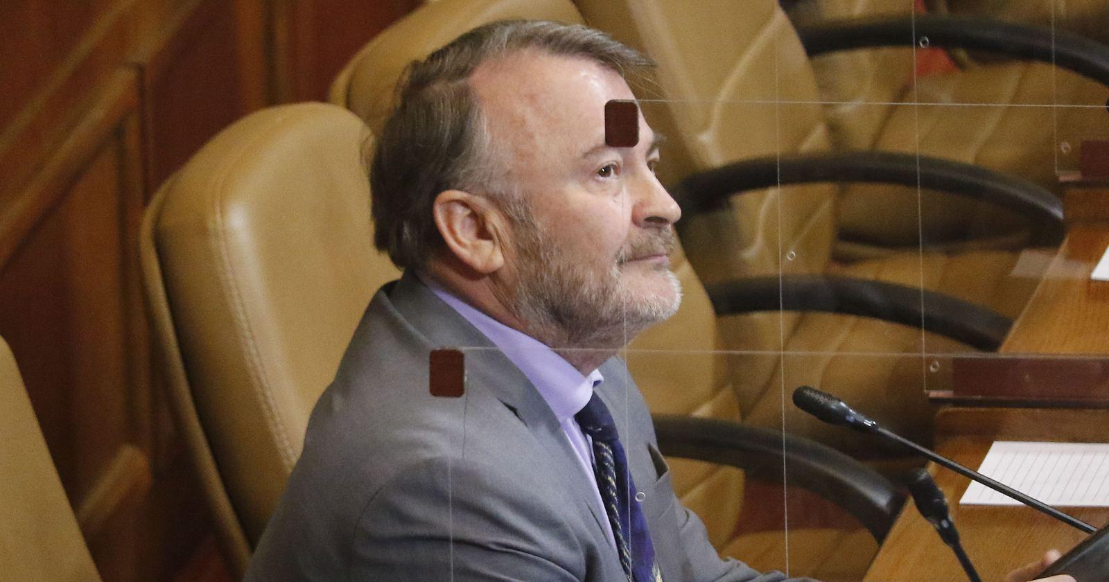 """Pepe Auth y acusaciones constitucionales: """"A este ritmo imitaremos a la derecha en tiempos de la UP"""""""