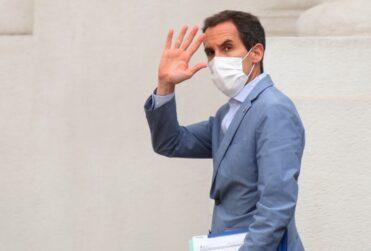 """Alcalde Alessandri reclama por desempeño del Gobierno durante 18-O: """"Faltó acción"""""""