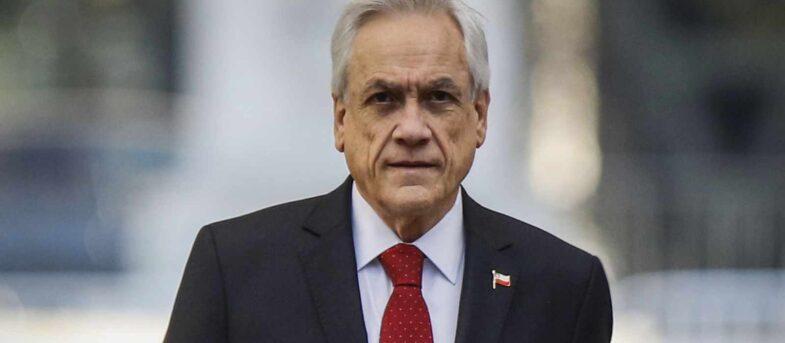 El giro de La Moneda y Sebastián Piñera a días del plebiscito