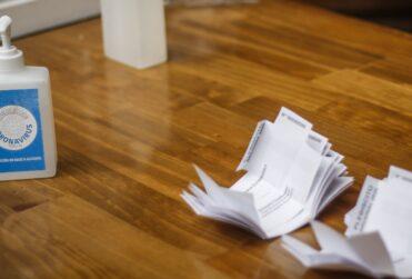 Las siete medidas sanitarias que debes tomar para votar en el plebiscito