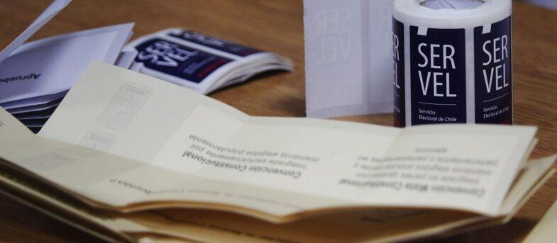 Qué es la Convención Constitucional y quiénes podrían ser sus candidatos