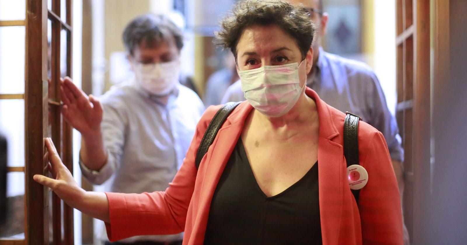 """""""No es el momento"""": Beatriz Sánchez tiene en supenso su candidatura presidencial"""