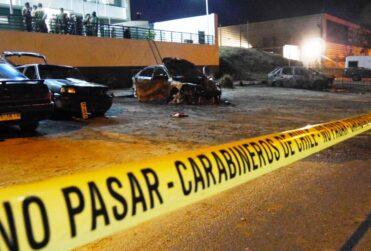 Saqueos, ataques a comisarías y detenidos en distintas comunas tras manifestaciones