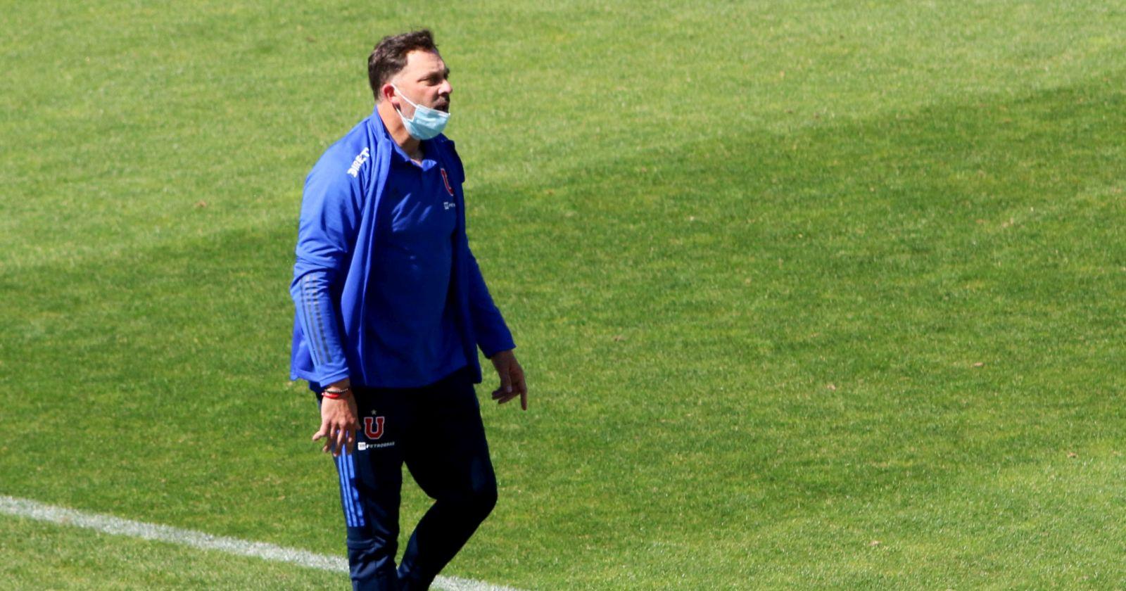 Azul Azul definirá durante este viernes el futuro de Hernán Caputto