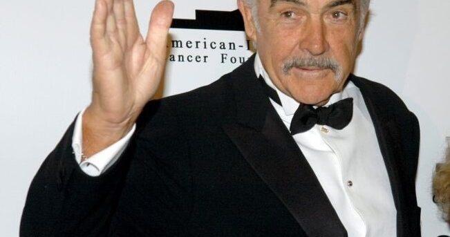 Hasta siempre James Bond: Sean Connery murió a los 90 años de edad