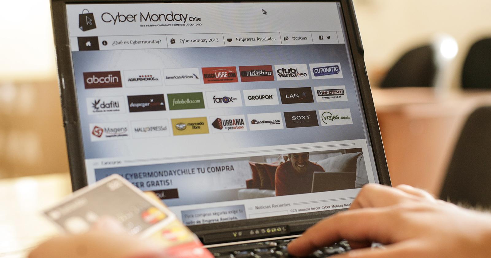 """""""Salcobrand apuesta por el e-commerce concentrando allí su más amplia variedad de productos a nivel nacional"""""""