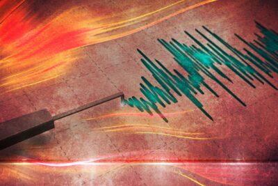 Segundo sismo de mediana intensidad sacude a la zona central durante este miércoles