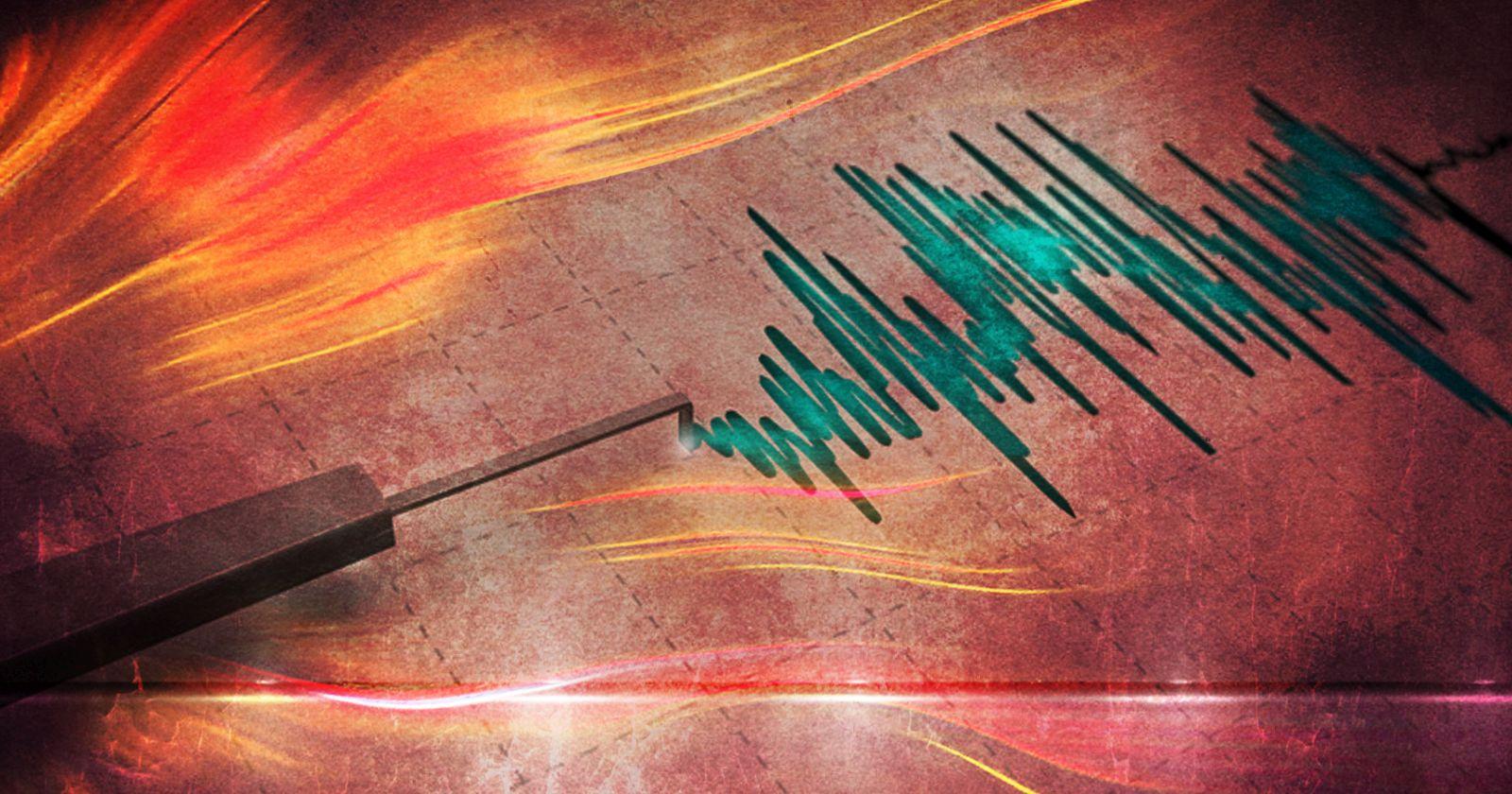 Segundo sismo de mediana intensidad sacude a la zona central