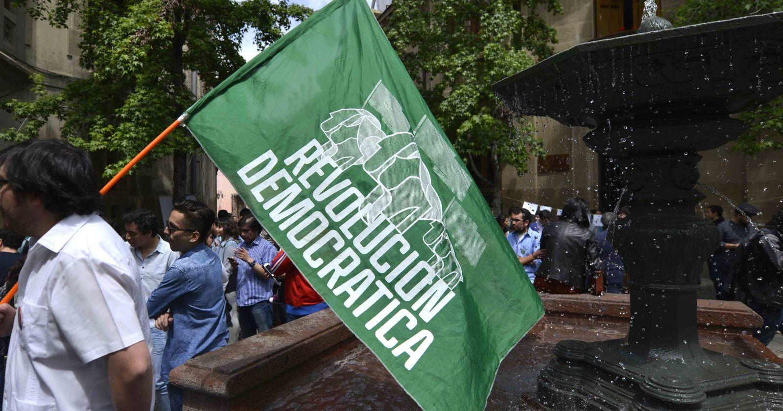 Ex presidente de RD respaldó a ex funcionaria del Minsal que denunció presunta