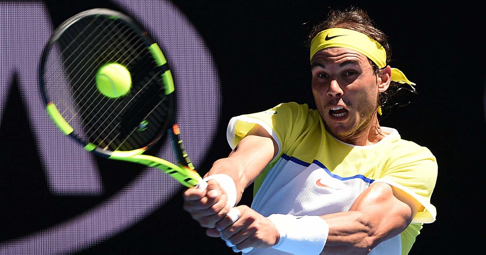 """""""Nadal barre con Djokovic en final de Roland Garros e iguala récord de Federer"""""""