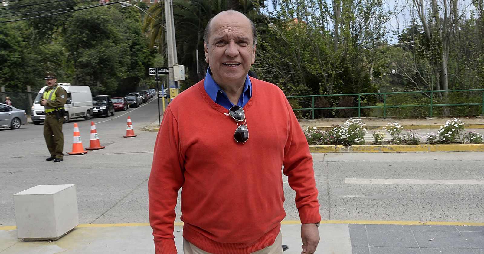 Concejal Jaime Parada tras fallecimiento de Pato Frez: