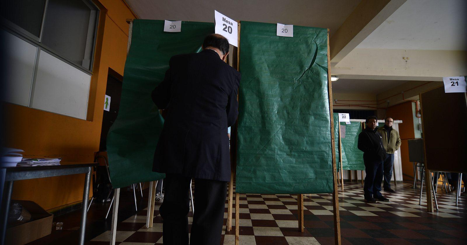 Los candidatos más polémicos confirmados para las elecciones de gobernadores regionales