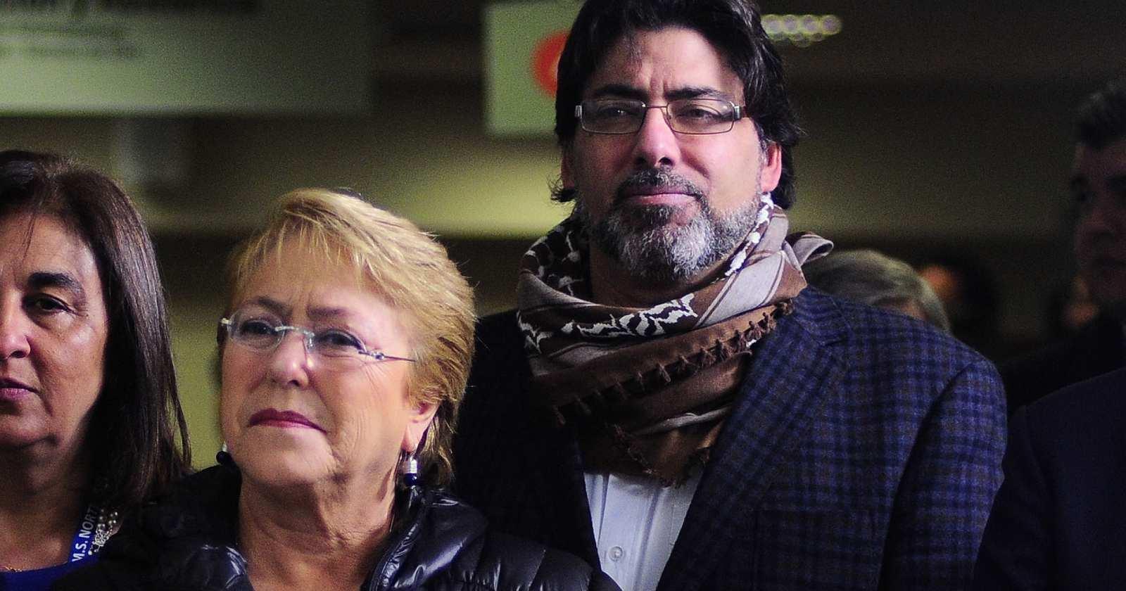 Michelle Bachelet y Daniel Jadue expondrán en foro sobre proceso constituyente