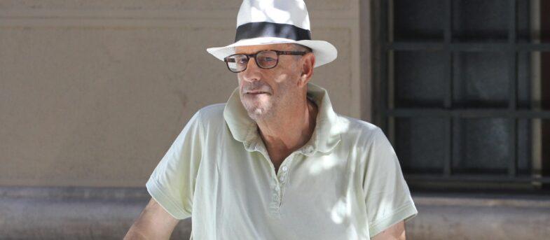 El renacer de Jorge Schaulsohn: quiere ser constituyente tras 16 años lejos de la política