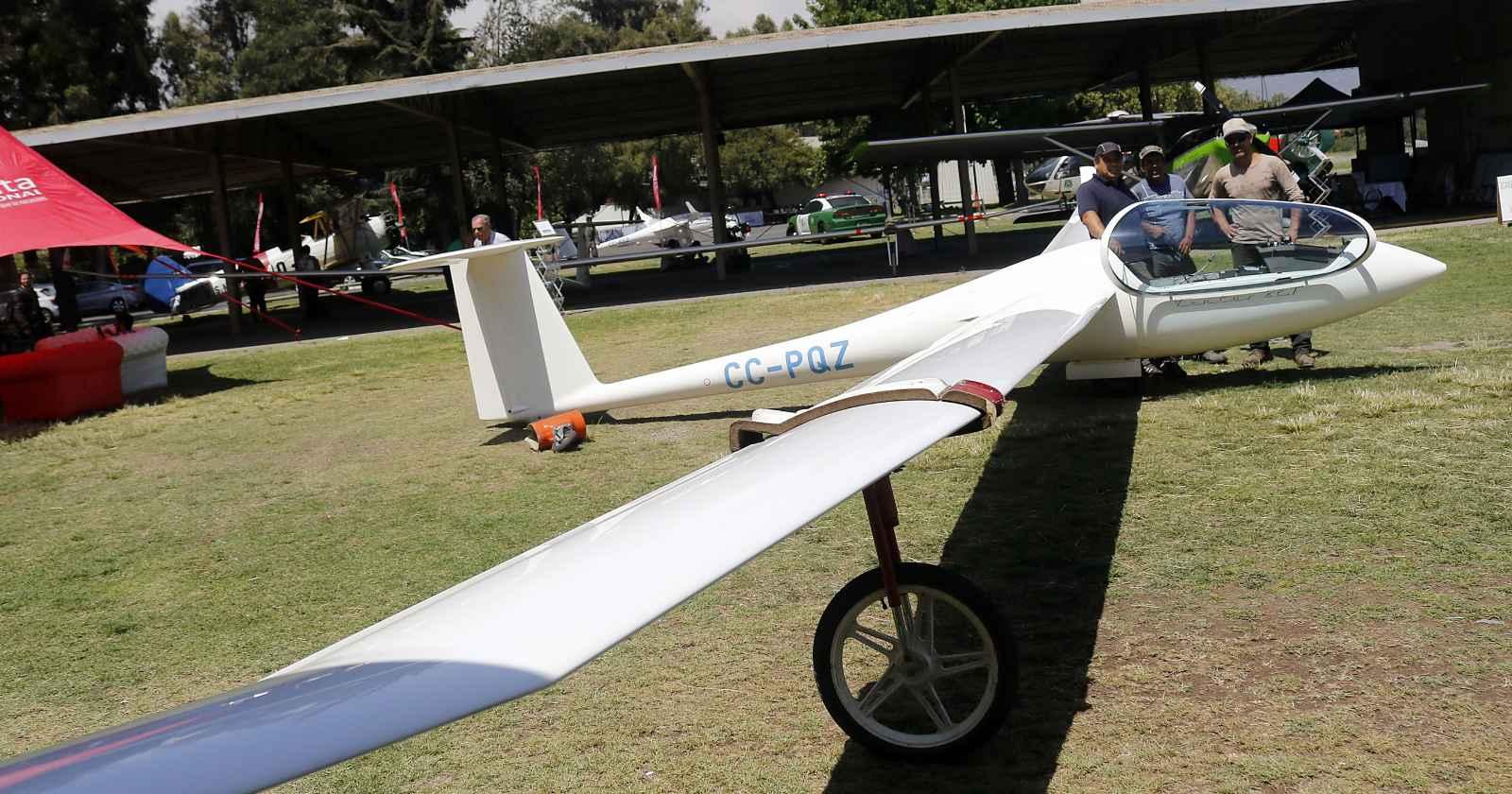 El lobby del Club de Planeadores para extender controversial contrato de arriendo con Municipalidad de Vitacura