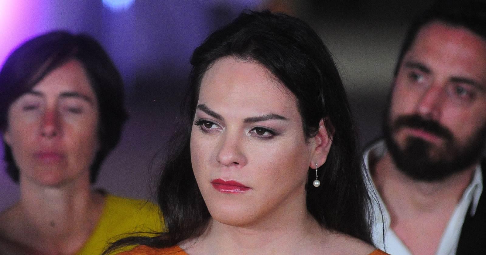 """""""Brigada del Cibercrimen investigará denuncia por juego que incita a matar a Daniela Vega"""""""