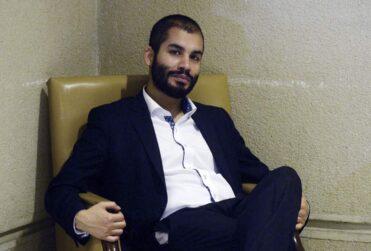 """""""Se pueden ir a la cresta"""": diputado Garín denuncia acoso telefónico tras conflicto en Among Us"""
