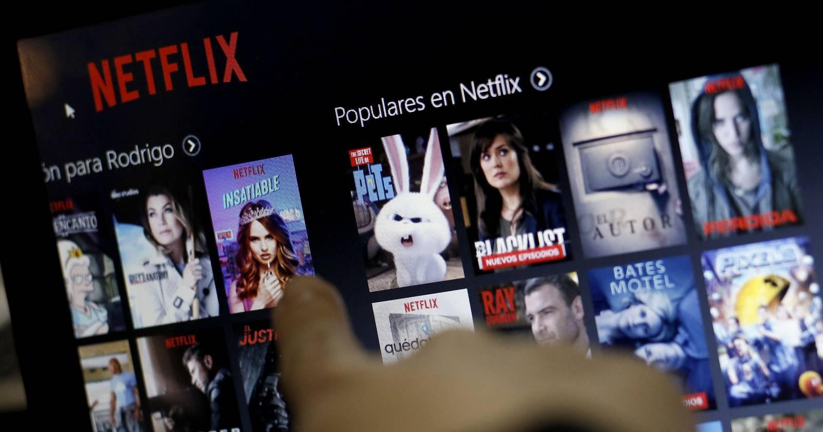 """""""Google, Netflix y Sony fueron los servicios digitales que más pagaron IVA"""""""