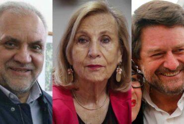 La batalla bacheletista de la ex Nueva Mayoría por la gobernación en Santiago