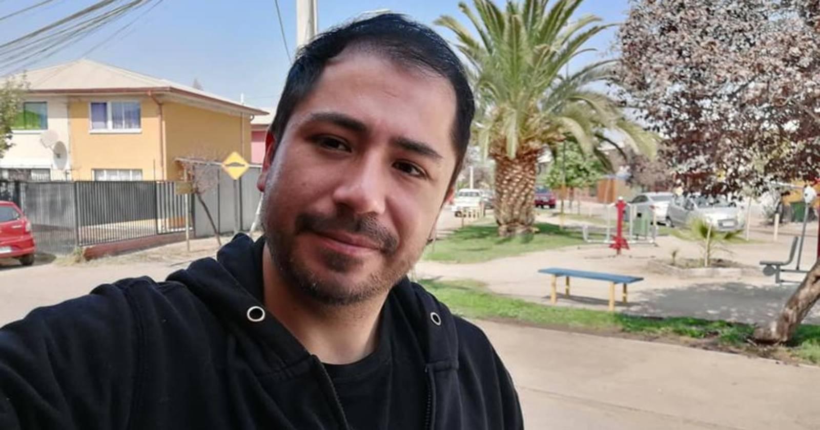Detienen a presunto autor del crimen de peluquero en Colina